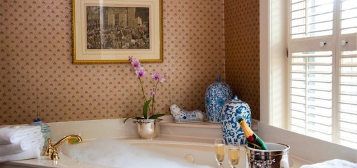 Badezimmer als komfortabler Raum
