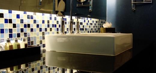 Tipps für Gestaltung des Badezimmers