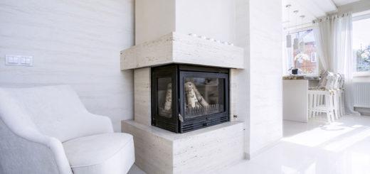 Kaminofen zu Hause – wichtigste Merkmale