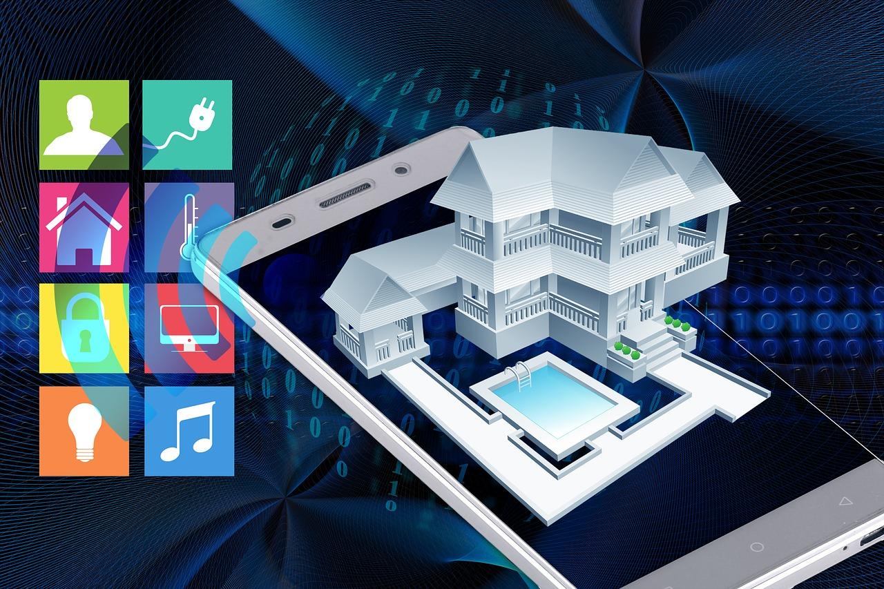 Wie funktioniert ein Smart Home