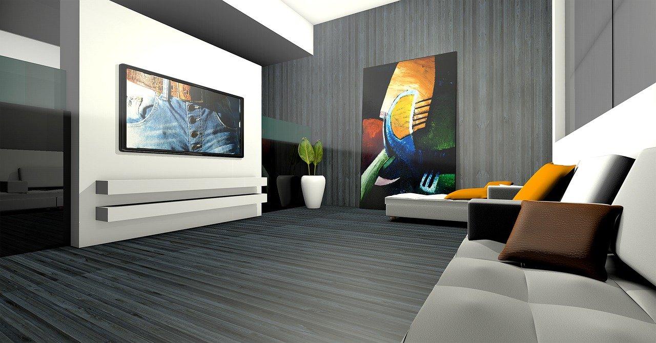 Wie gestaltet man einen Entspannungsraum zu Hause?